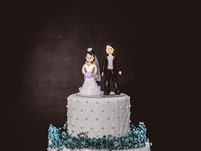O casamento de Felipe e Bruna em Guarulhos, São Paulo 26