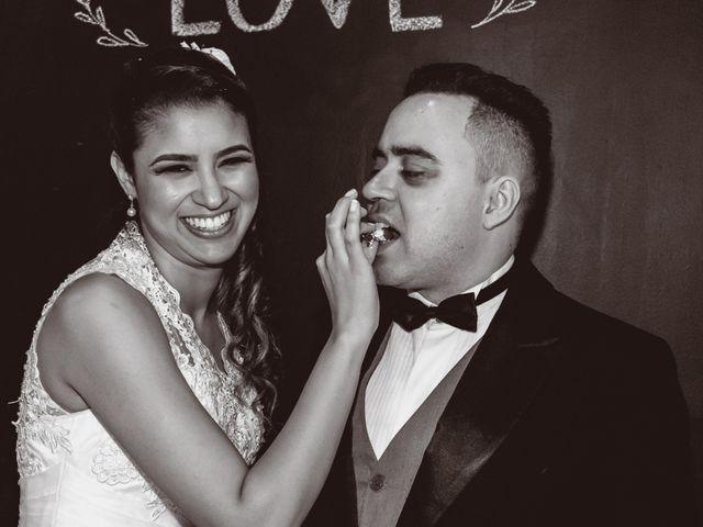O casamento de Felipe e Bruna em Guarulhos, São Paulo 27