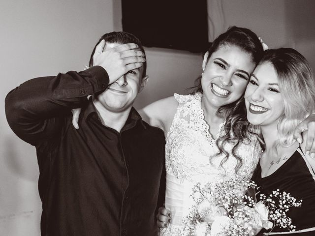 O casamento de Felipe e Bruna em Guarulhos, São Paulo 35