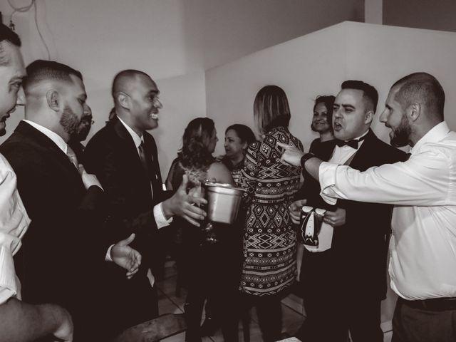 O casamento de Felipe e Bruna em Guarulhos, São Paulo 37