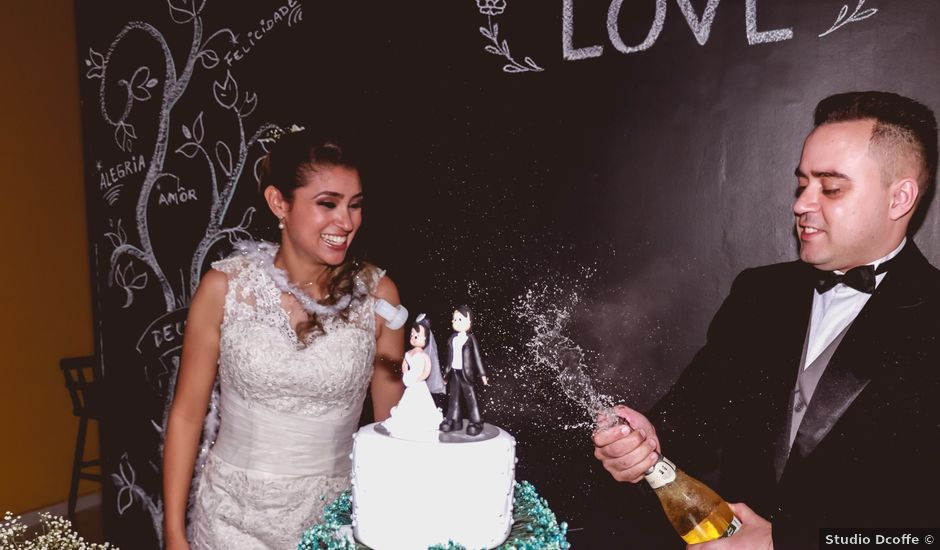 O casamento de Felipe e Bruna em Guarulhos, São Paulo