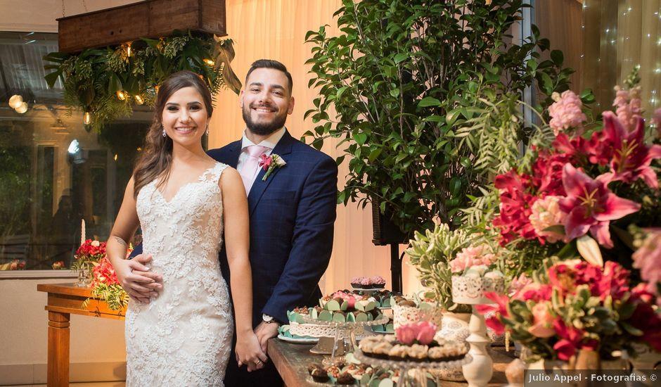 O casamento de Bruno e Graziela em Porto Alegre, Rio Grande do Sul