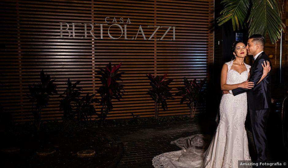 O casamento de Diego e Ariane em São Paulo, São Paulo