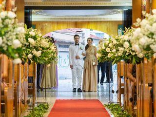 O casamento de Amanda e Guilherme 3