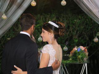 O casamento de Gabriela e Jeorge 3