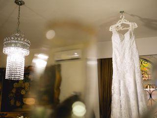 O casamento de Amanda e Danilo 1