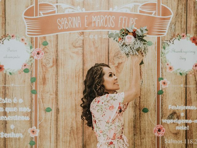 O casamento de Marcos e Sabrina em Rio de Janeiro, Rio de Janeiro 54