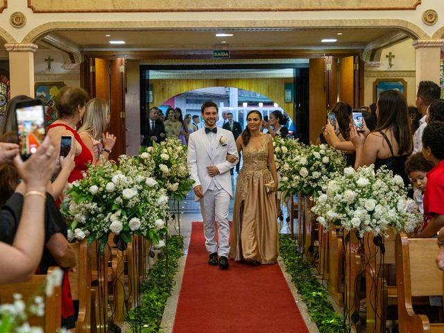O casamento de Guilherme e Amanda em São Paulo, São Paulo 4