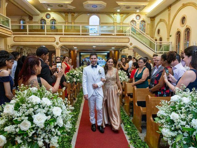 O casamento de Guilherme e Amanda em São Paulo, São Paulo 5