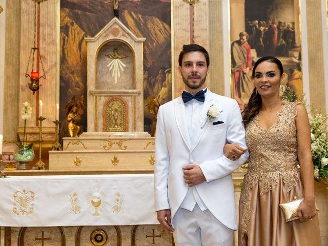 O casamento de Guilherme e Amanda em São Paulo, São Paulo 6