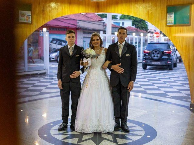 O casamento de Guilherme e Amanda em São Paulo, São Paulo 7