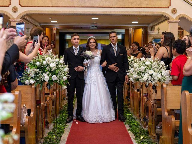 O casamento de Guilherme e Amanda em São Paulo, São Paulo 8