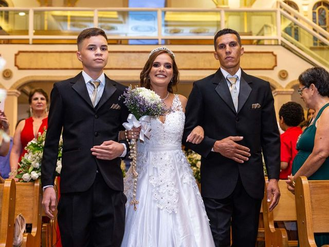 O casamento de Guilherme e Amanda em São Paulo, São Paulo 9