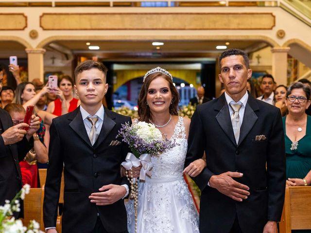 O casamento de Guilherme e Amanda em São Paulo, São Paulo 10