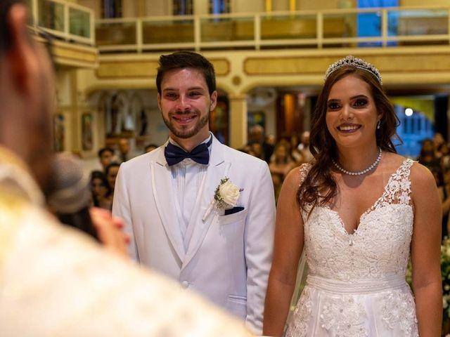 O casamento de Guilherme e Amanda em São Paulo, São Paulo 11