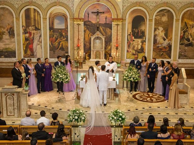 O casamento de Guilherme e Amanda em São Paulo, São Paulo 12