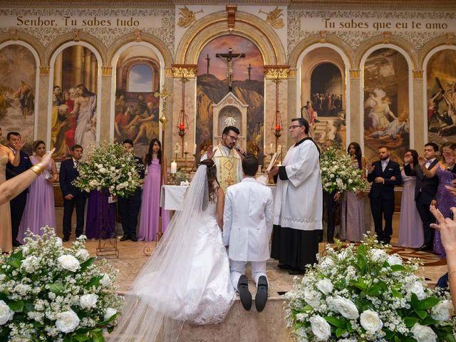 O casamento de Guilherme e Amanda em São Paulo, São Paulo 15