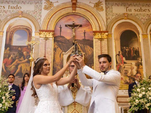O casamento de Guilherme e Amanda em São Paulo, São Paulo 16