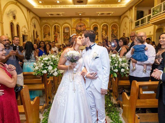 O casamento de Guilherme e Amanda em São Paulo, São Paulo 17