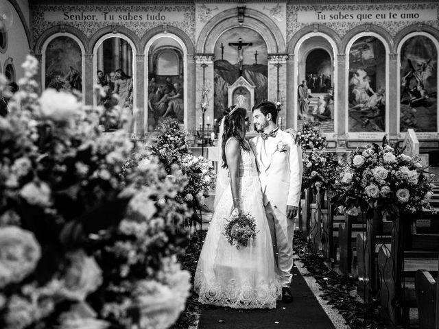 O casamento de Guilherme e Amanda em São Paulo, São Paulo 22