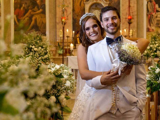 O casamento de Guilherme e Amanda em São Paulo, São Paulo 23