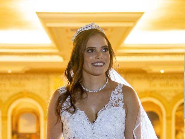 O casamento de Guilherme e Amanda em São Paulo, São Paulo 24