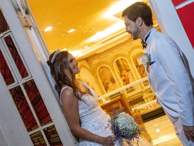 O casamento de Guilherme e Amanda em São Paulo, São Paulo 25