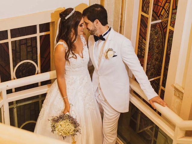 O casamento de Guilherme e Amanda em São Paulo, São Paulo 26