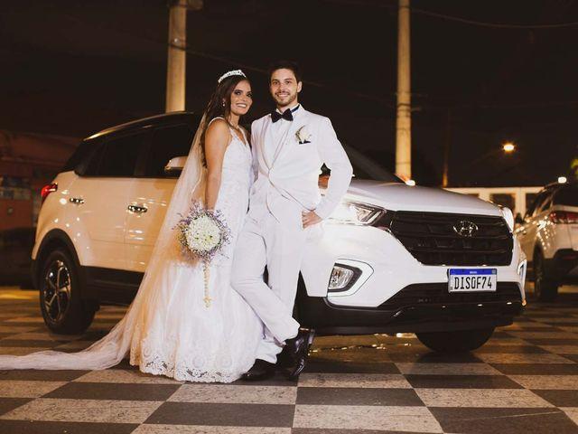 O casamento de Guilherme e Amanda em São Paulo, São Paulo 27
