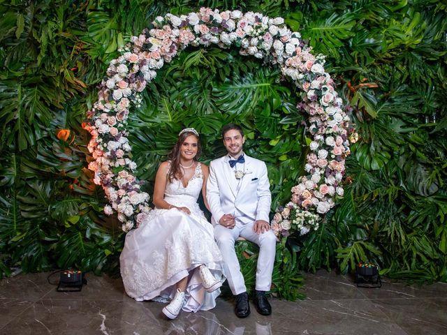 O casamento de Guilherme e Amanda em São Paulo, São Paulo 33
