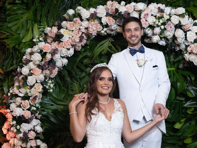O casamento de Guilherme e Amanda em São Paulo, São Paulo 34