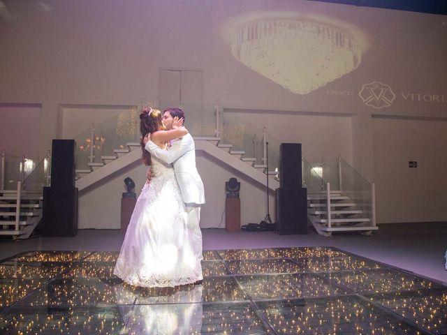 O casamento de Guilherme e Amanda em São Paulo, São Paulo 35