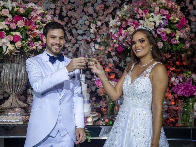 O casamento de Guilherme e Amanda em São Paulo, São Paulo 36