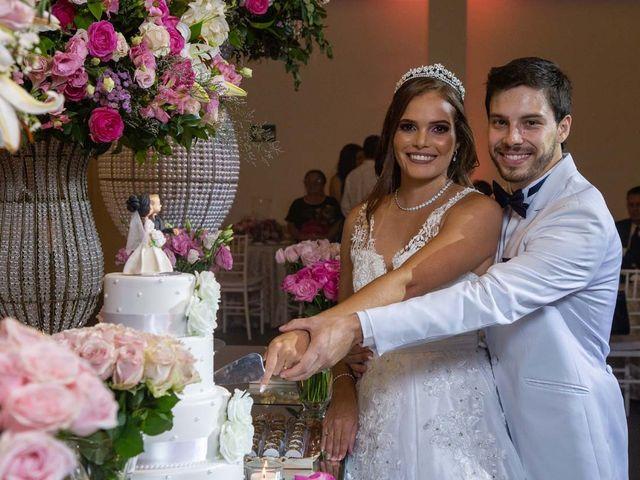 O casamento de Guilherme e Amanda em São Paulo, São Paulo 37