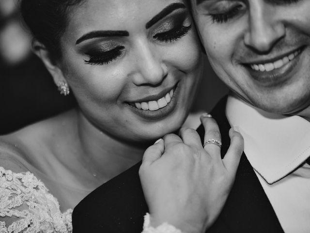 O casamento de Ione e Rafael