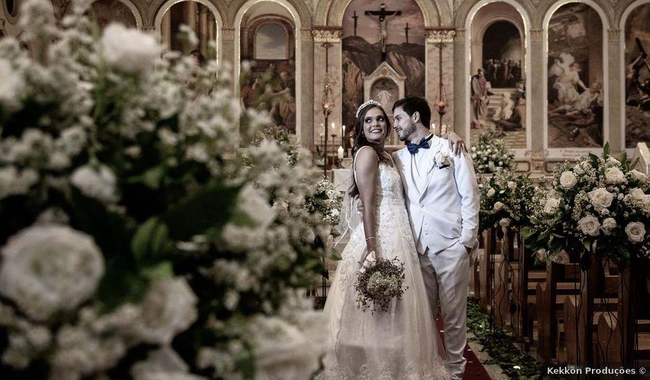 O casamento de Guilherme e Amanda em São Paulo, São Paulo