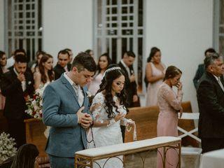 O casamento de Tâmara e Luiz 3