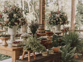 O casamento de Fabiane e Wellinton 1