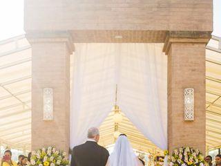 O casamento de Denise e Moisés 3