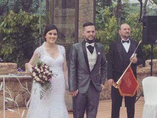 O casamento de Ana Flavia e Luiz Guilherme