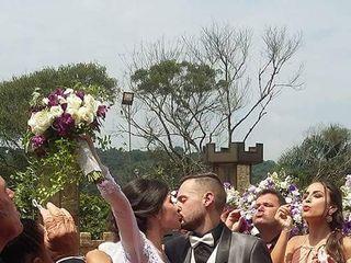 O casamento de Ana Flavia e Luiz Guilherme 2
