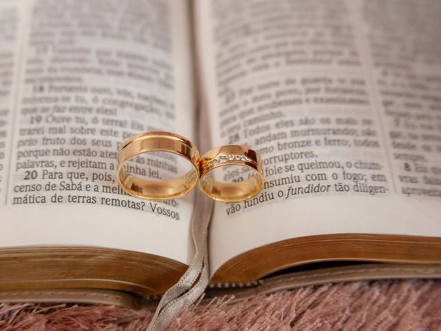 O casamento de Henrique e Raquel em Porto Alegre, Rio Grande do Sul 14