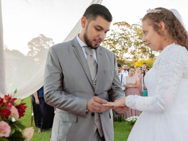 O casamento de Henrique e Raquel em Porto Alegre, Rio Grande do Sul 21