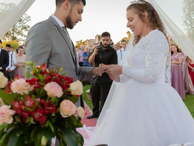 O casamento de Henrique e Raquel em Porto Alegre, Rio Grande do Sul 22