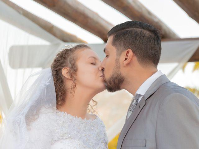 O casamento de Henrique e Raquel em Porto Alegre, Rio Grande do Sul 1