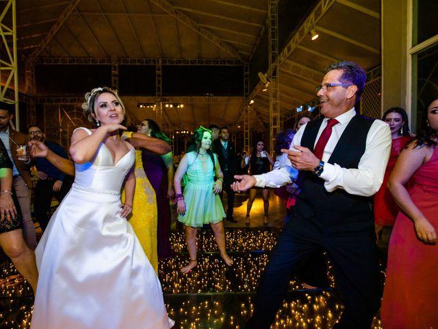 O casamento de John e Silene em Itapecerica da Serra, São Paulo 7