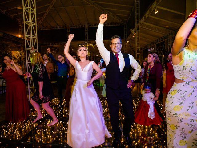O casamento de John e Silene em Itapecerica da Serra, São Paulo 8