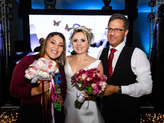 O casamento de John e Silene em Itapecerica da Serra, São Paulo 11