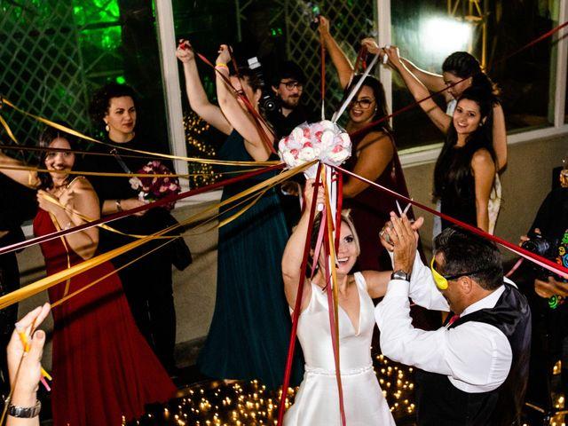 O casamento de John e Silene em Itapecerica da Serra, São Paulo 13