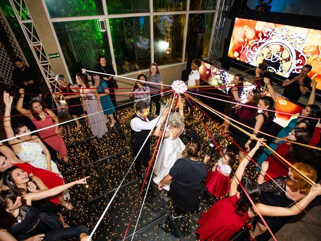O casamento de John e Silene em Itapecerica da Serra, São Paulo 15